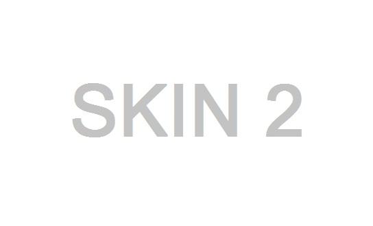 Skin 2 Rotary Dövme Makinesi Logo